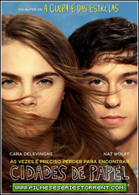 Cidades de Papel Torrent (2015)