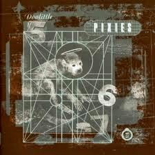 PIXIES. Here Comes Your Man