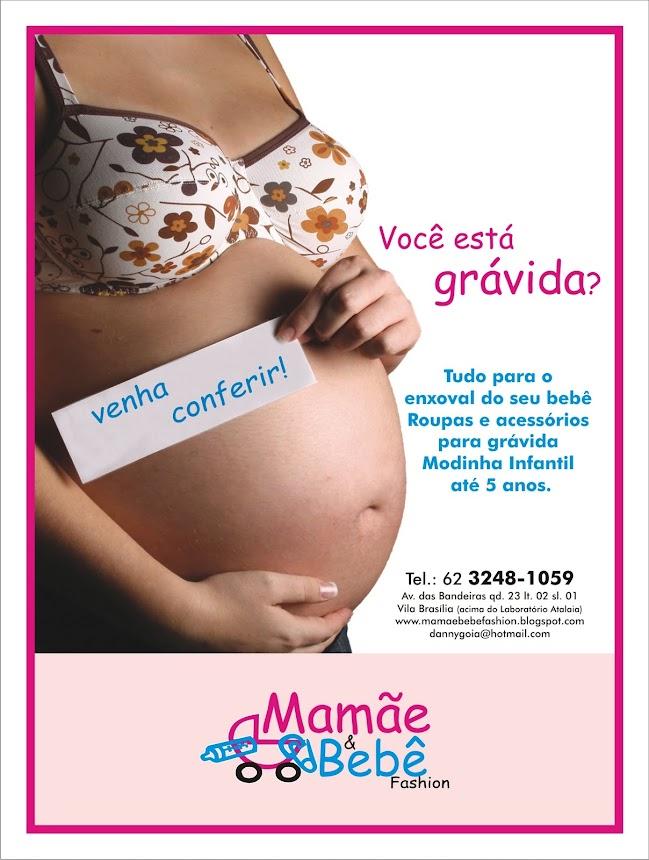 Mamãe e Bebê Fashion