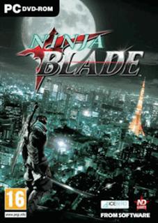 Ninja-Blade-For-PC
