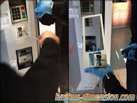 Modus Kartu ATM