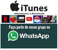 iTunes - Info e Downloads
