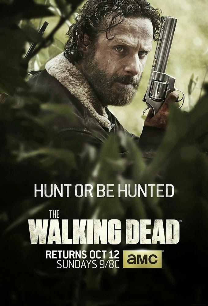 مشاهدة الحلقة 5 مسلسل The Walking Dead 2014 الموسم الخامس اون لاين