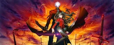 Fate/stay night UBW 衛宮士郎 過去 エミヤ