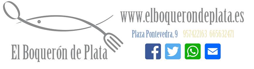 Bar Fermin - El Boqueron de Plata