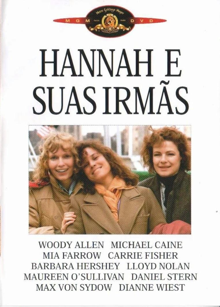 Hannah e Suas Irmãs – Legendado (1986)