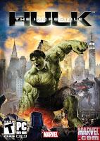 Hulk The Incredible Full RIP 1