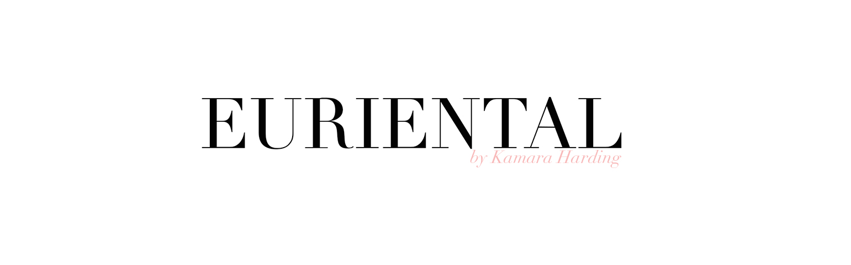 Euriental - fashion & luxury travel