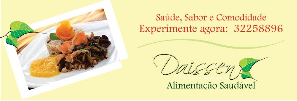 ::: Spa Daissen ::: Alimentação Saudável