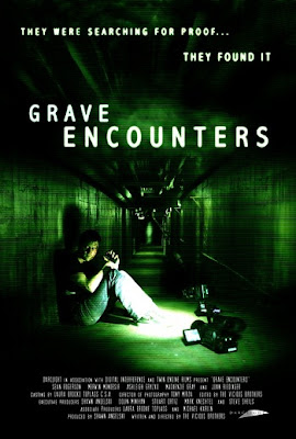 Grave Encounters (2011) BRRip 480p 400MB Mediafire Link