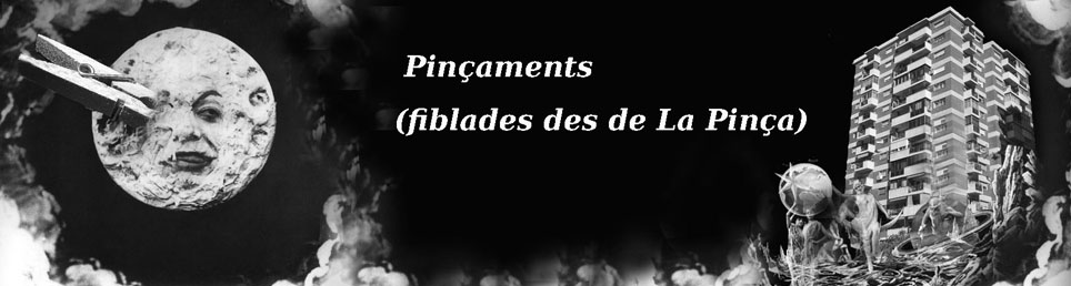 Pinçaments (fiblades des de La Pinça)