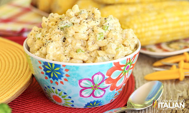 Top 10 best ever summer party recipes for Best summer pasta salad recipes ever