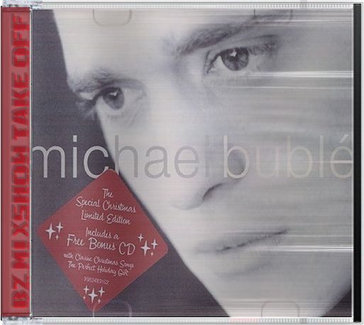 Michael Buble Christmas Deluxe Special Edition