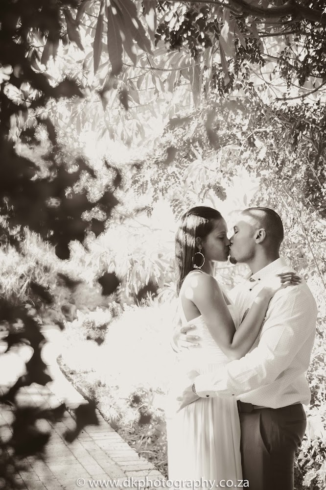 DK Photography CCD_7960 Preview ~ Gretchen & Zeed's Engagement Shoot in Kirstenbosch Botanical Gardens  Cape Town Wedding photographer