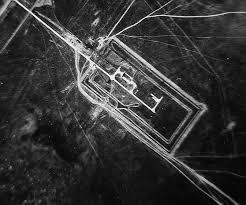 μια στρατιωτική βάση στην περιοχή του Βόλγα, όπου μάρτυρες λενε οτι μερικές φορές, εχουν δει να  αιωρούνται UFO
