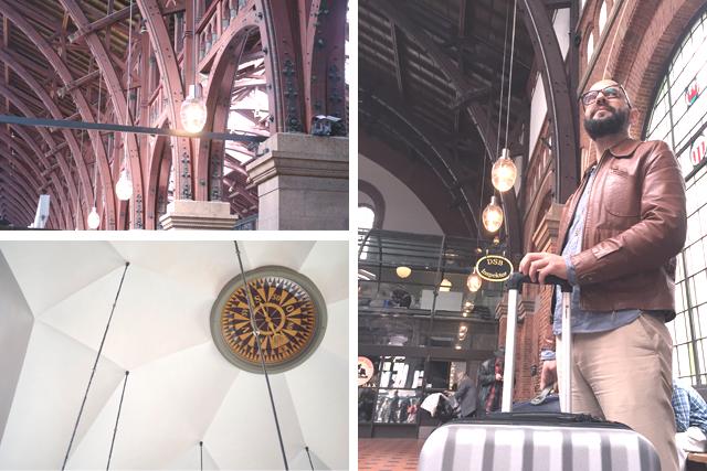 central station copenhagen, travelblog, travel photography, liv plus dave blog
