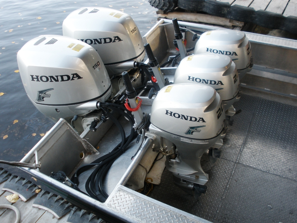 Used 90 Hp 4 Stroke Outboards For Sale Autos Post
