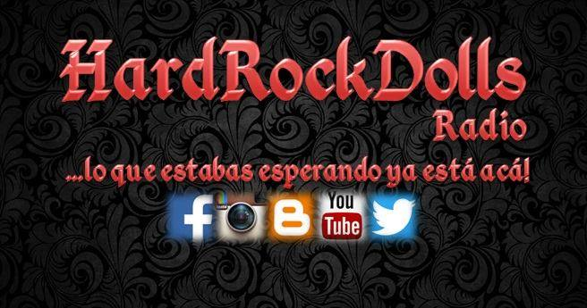 Hard Rock Dolls