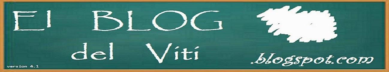 El Blog del Viti