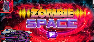 Zombies Space HD apk