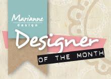 Designer van de maand september