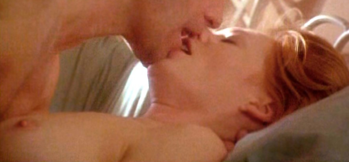 Marg Helgenberger Nude - Naked Pics and Sex Scenes at Mr Skin