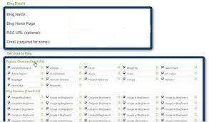 Google Ping:Cara Cepat Mengindexs kan Blog