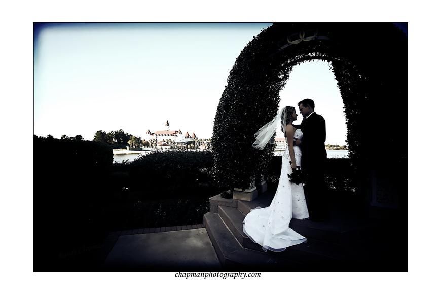 The Disney Wedding Blog Walt Disney World Wedding Nichole Dustin