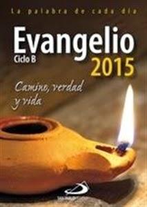 Ranking Semanal: Número 3. Evangelio 2015, de Jose Antonio Martinez Puche.