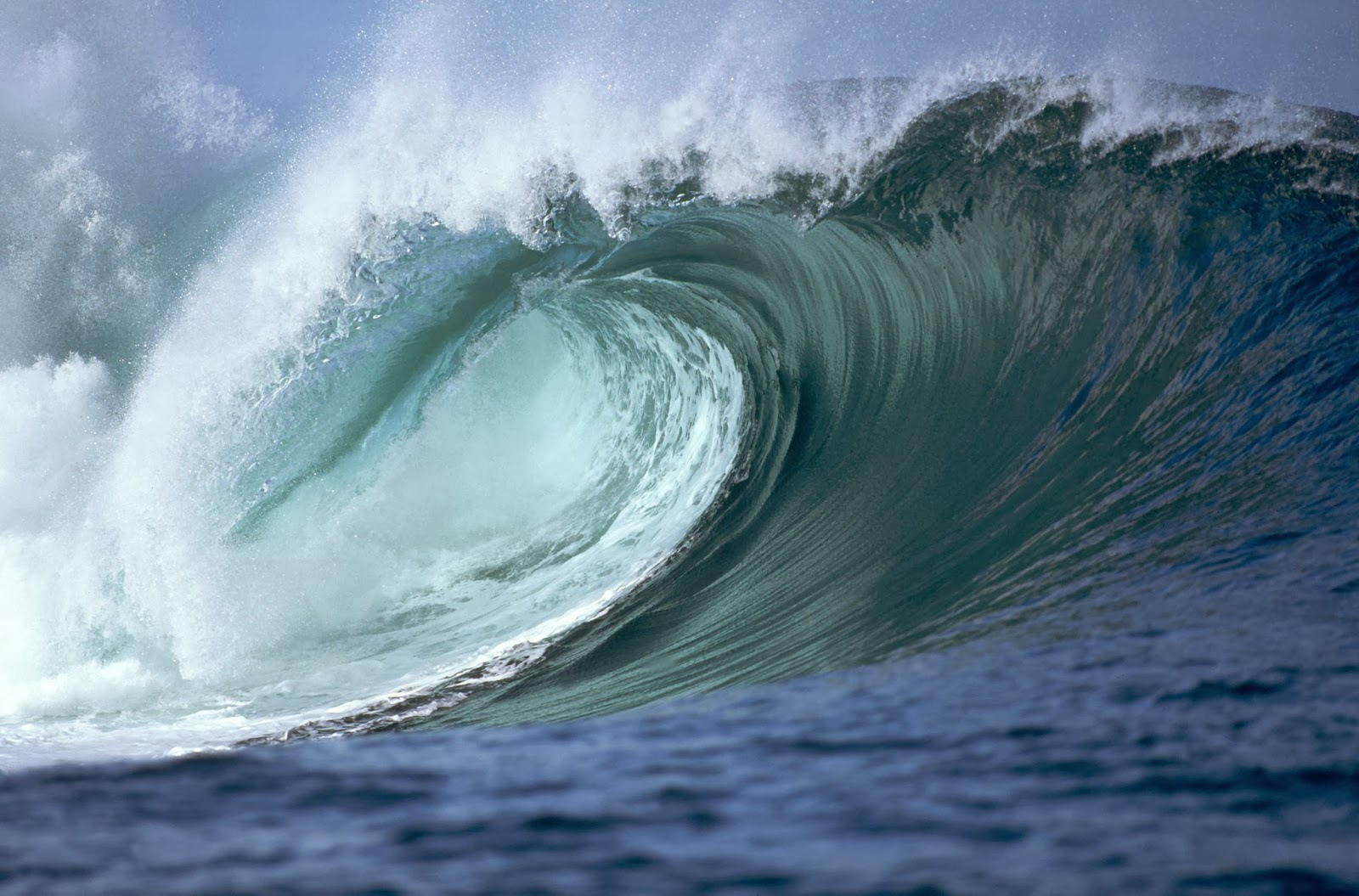 Dall'oceano l'energia per il futuro dell'Europa