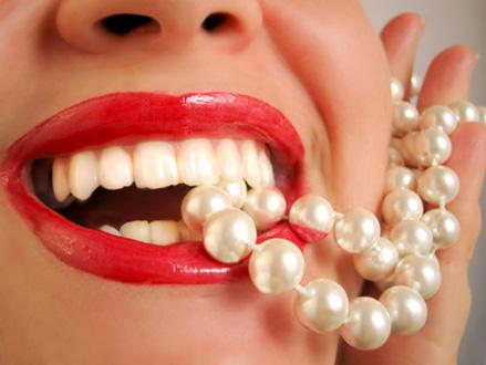 Resultado de imagen de artistas dientes