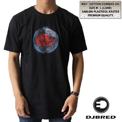 T Shirt Akatsuki Black