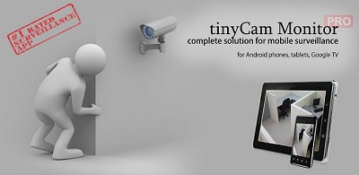tinyCam Monitor PRO v4.3.9 APK for Galaxy Y & All Armv6-7