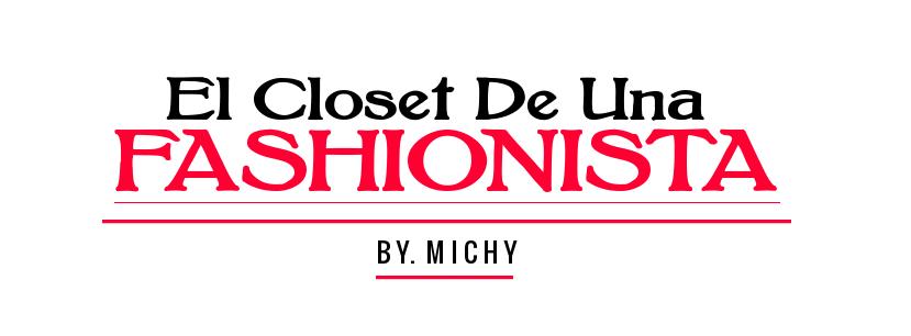 El Closet De Una Fashionista