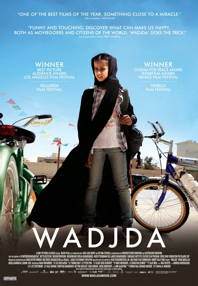 new english moviee 2014 click hear............................. Wadjda+2014+%25284%2529