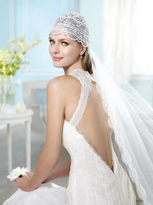 Vestidos de novia 2014 Colección St Patrick Pronovias