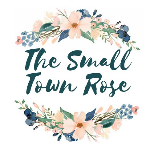 The Small Town Rose