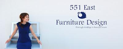 551 East Furniture Design