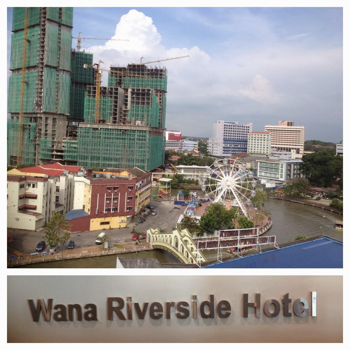 Best of Melaka Travel in 1-day walking - goMelaka