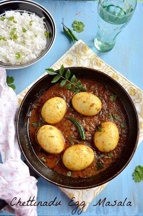 Today S Recipe Is A Finger Licking And Spicy Egg Curry With Flavorful Spices This Curry Goes Very Well With Rice And Roti