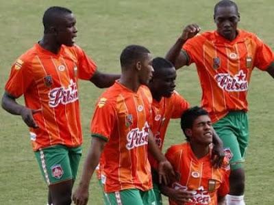 Envigado debutó con empate en la Sudamericana