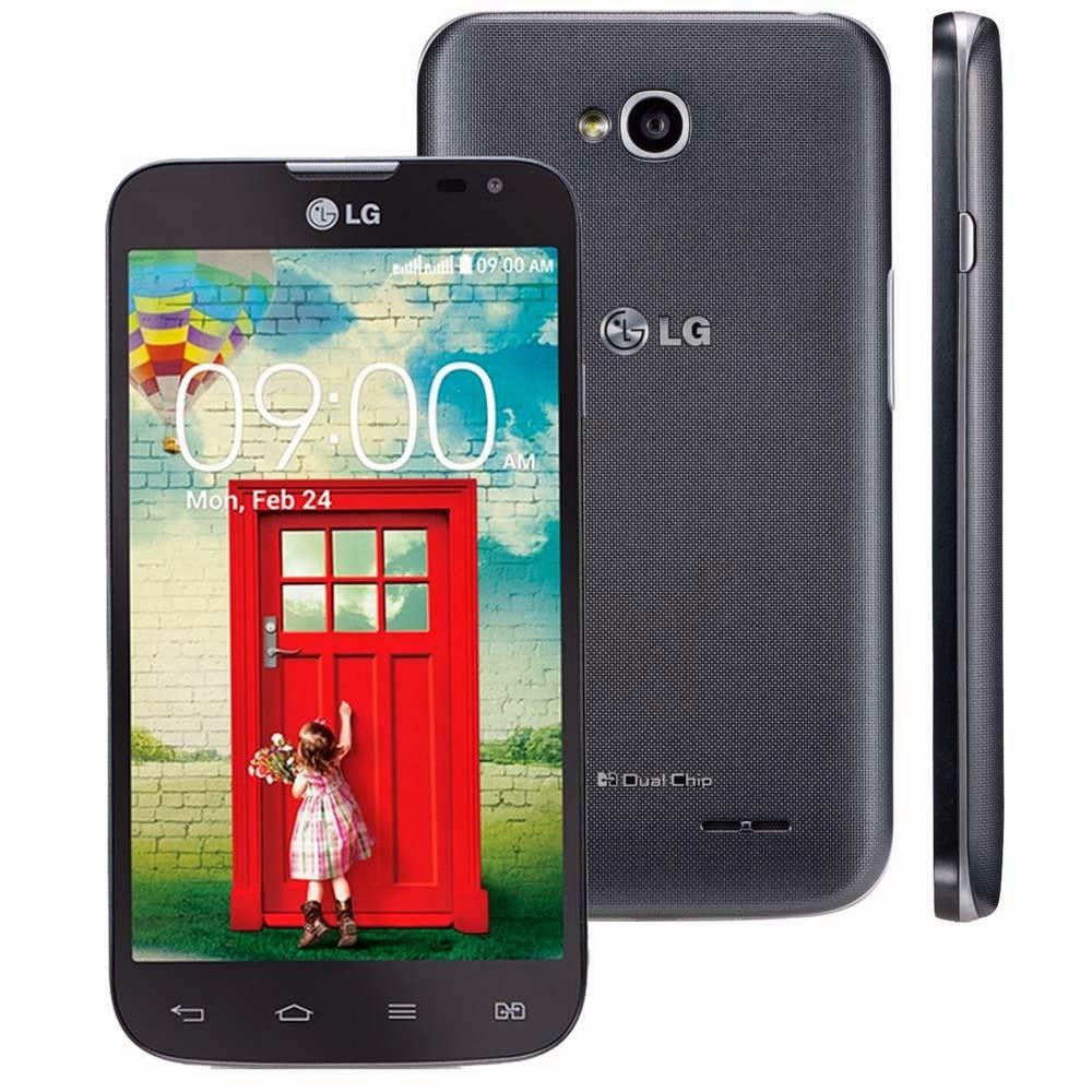HP Android Murah Terbaru LG G70