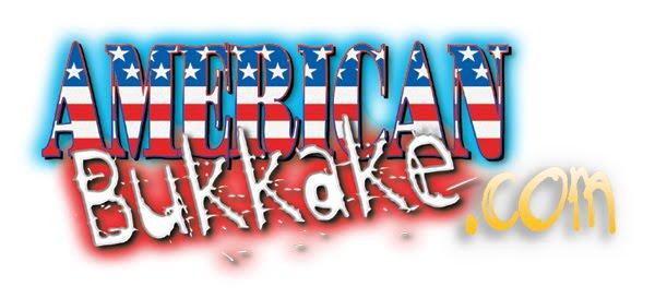 AMERICAN BUKKAKE- BUKKAKE SQUIRT - Squirt-buckets Swallow GangBang