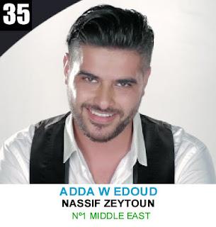 Nassif Zeytoun - Adda W Edoud