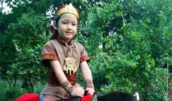 alwi assegaf kian santang Foto Foto dan Biografi Alwi Assegaf Pemeran Raden Kian Santang