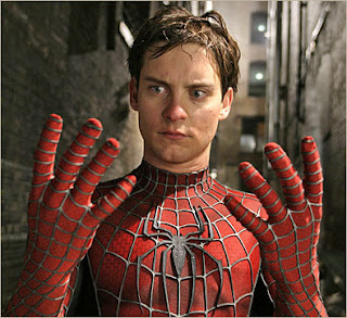 Peter Parker_Tobey Maguire_Spider-Man