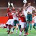 STJD anula partida entre Palmeiras e Internacional