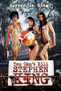 Ver: You Can't Kill Stephen King (2013)