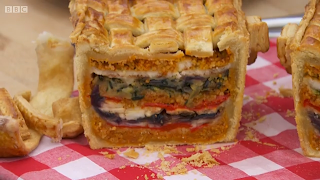 Ruby's Picnic Basket Pie