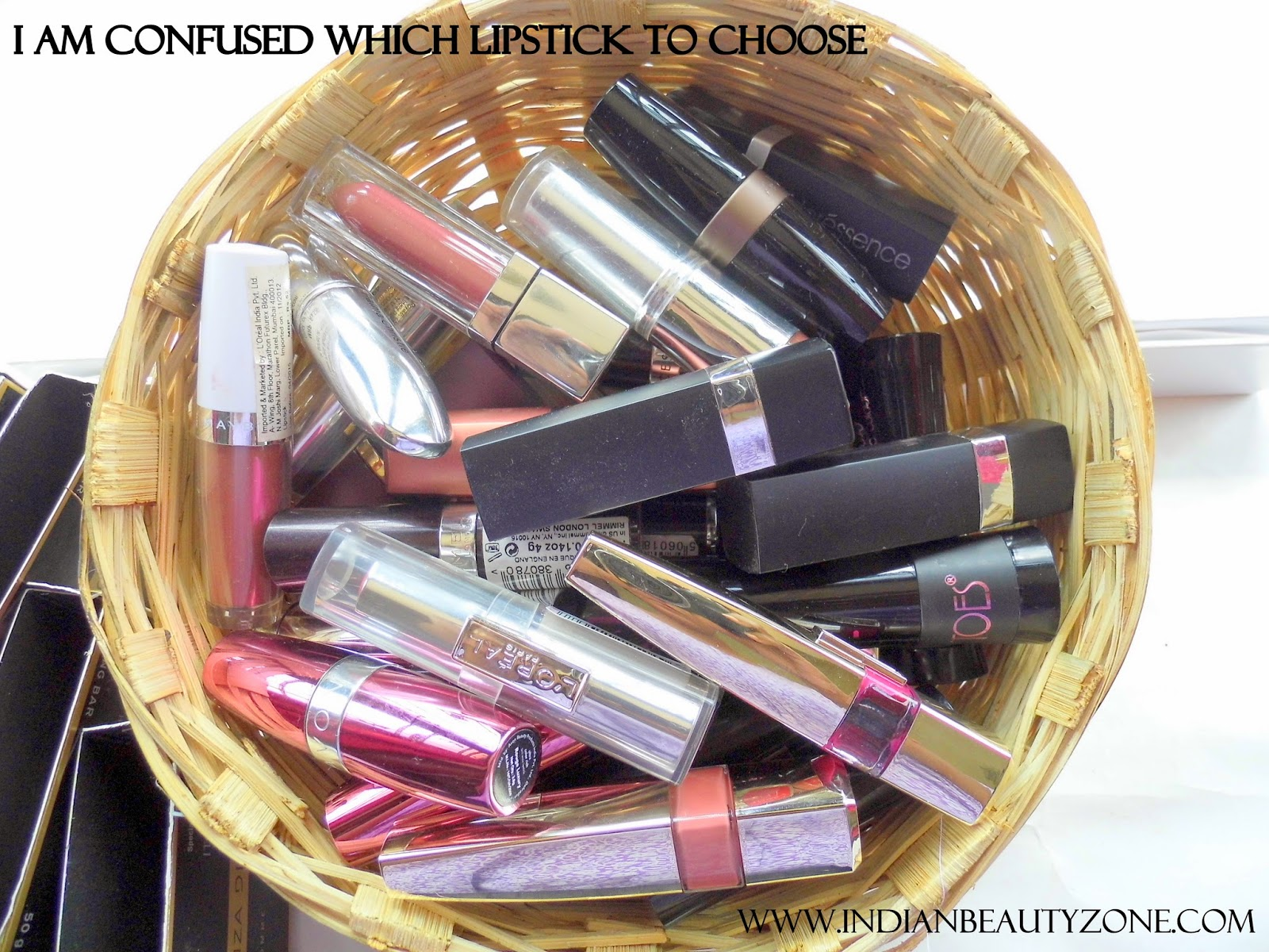 how to make a lipstick holder